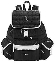 Le Sport Sac Women's Medium x Alber Elbaz Quilted Voyager Backpack