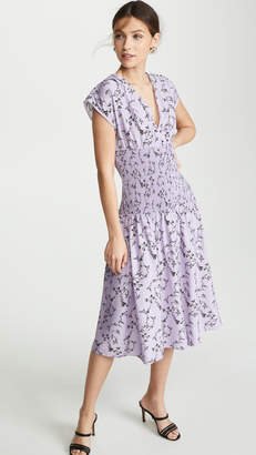 Keepsake Secure Midi Dress