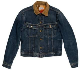 Polo Ralph Lauren Accented Denim Jacket
