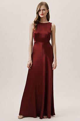 Anthropologie Alexia Wedding Guest Dress