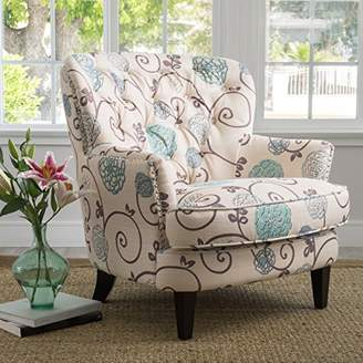 Christopher Knight Home 299126 Tafton Arm Chair
