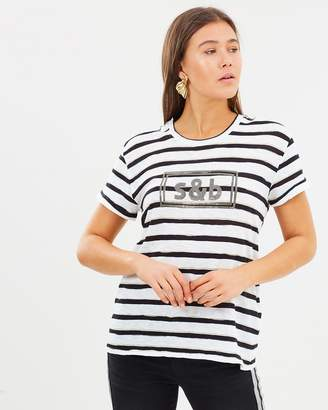 Goddess In Charge Tee