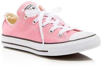 f9ace50c3f04 Converse Girls  Chuck Taylor All Star Lace Up Sneakers - Toddler