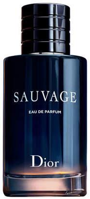 Christian Dior Sauvage Eau de Parfum, 3.4 oz.