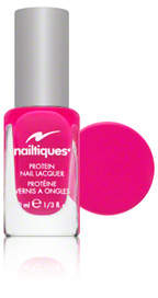 Nailtiques Color Lacquer With Protein