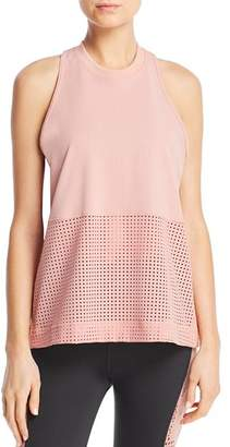 adidas by Stella McCartney Train Hiit Perforated Tank