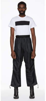 Random Identities Navy Berlin Baggies Cargo Pants