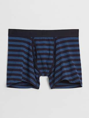 "Gap 4"" Stripe Boxer Briefs"
