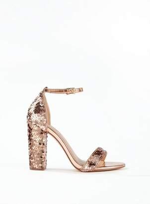 f4d2f1cd0581 Miss Selfridge Beige Shoes For Women - ShopStyle UK