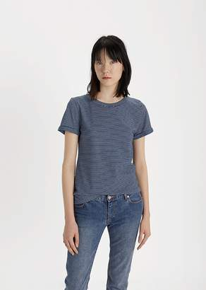 A.P.C. T-Shirt Cyd Dark Navy