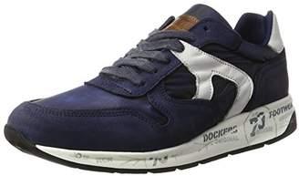 Mens 42li009-700500 Low-Top Sneakers Dockers by Gerli VRKVSREYGn