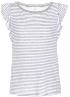 Velvet Margina striped T-shirt
