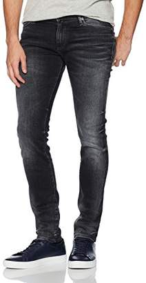 Tommy Hilfiger Men's Original Simon Extreme Skinny Fit Jeans with Dynamic Stretch