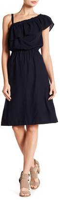 Joe Fresh Popover Bust Dress