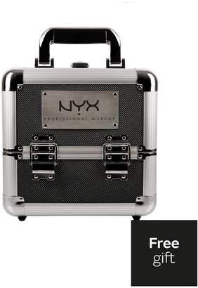 NYX Artist Train Case - Beginner