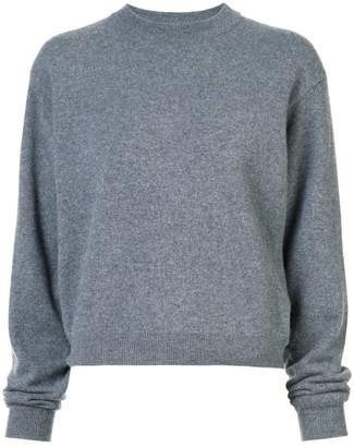 Dusan cashmere knitted sweater
