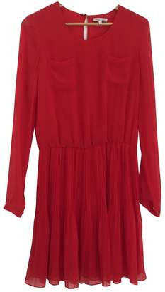 Les Petites Red Dress for Women