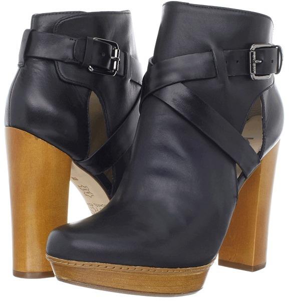 KORS Byford (Black) - Footwear