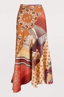 aa0d4a2f6f Maxi Skirts - ShopStyle UK
