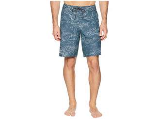 Quiksilver Waterman Paddler Boardshorts 20