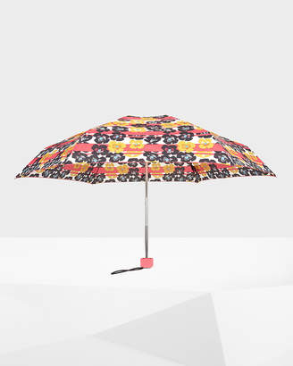 Hunter Original Exploded Logo Mini Compact Umbrella