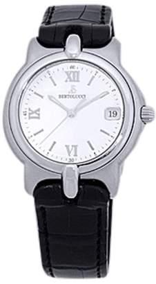 Berto Lucci Bertolucci VIR Stainless Steel Mens Watch