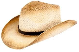 Peter Grimm Headwear Jair Stained Cowboy Hat