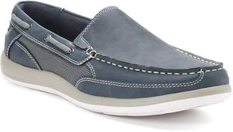 Croft & Barrow Conductor Men's Ortholite Boat Shoes