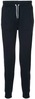MAISON KITSUNÉ drawstring trousers