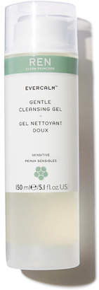 REN EvercalmTM Gentle Cleansing Gel