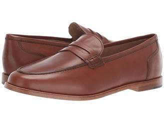 13815ca3ec3 J.Crew Ryan Penny Loafers in Leather