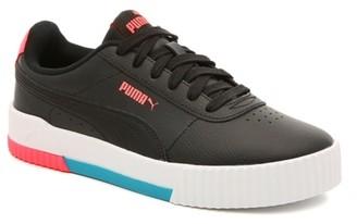 Puma Carina Sneaker - Women's