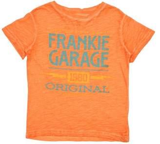 FRANKIE GARAGE T-shirt