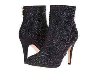 Ralph Lauren Lorraine Nicole Women's Boots