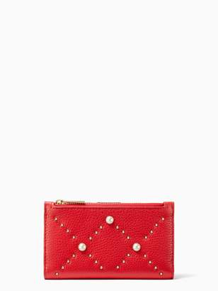 Kate Spade hayes street pearl mikey