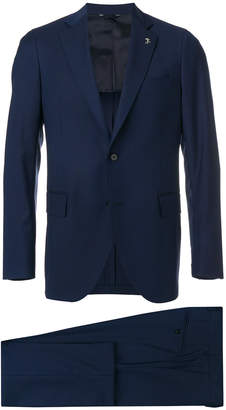 Tombolini pinstripe suit