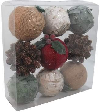 Sonoma Goods For Life SONOMA Goods for Life Seasonal Sphere Vase Filler 9-piece Set