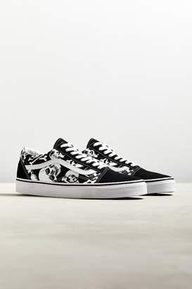 Vans Skulls Old Skool Sneaker