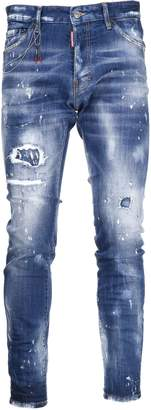 DSQUARED2 2 Cool Guy Jeans