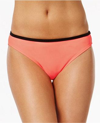 California Waves Sea Shore Bikini Bottoms Women's Swimsuit $28 thestylecure.com