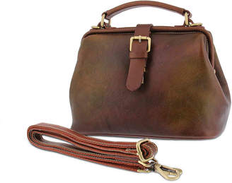 Spring Step L'Artiste by Doctor Leather Crossbody Bag - Women's