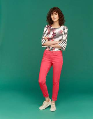 Joules Clothing Monroe Skinny Stretch Jeans