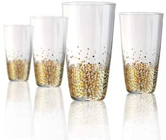 Mint Pantry Conner 16 Oz. Highball Glass