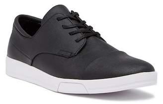 Calvin Klein Bailey Saffiano Cap Toe Sneaker