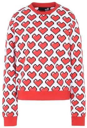 Love Moschino OFFICIAL STORE Sweatshirt