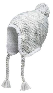The North Face Unisex Knit Fuzzy Ear-Flap Hat - Kids