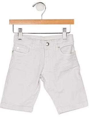 Christian Dior Boys' Five Pocket Shorts w/ Tags