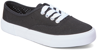 Black Lopro Platform Sneaker $19.95 thestylecure.com
