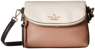 Kate Spade Jackson Street Small Harlyn Handbags