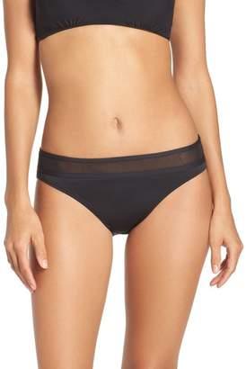 Tommy Bahama Mesh Bikini Bottoms